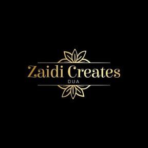 Zaidi Creates